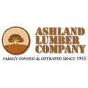 Ashland Lumber Company Inc. logo