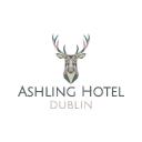 Ashling Hotel Dublin logo