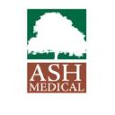 Ash Medical Limited logo