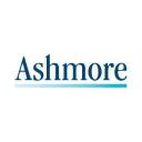 Ashmore logo