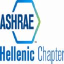 ASHRAE Hellenic Chapter logo