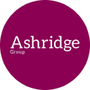 Ashridge Security Management Ltd logo