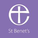 Archbishop Sancroft High School logo