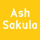 Ash Sakula Architects logo