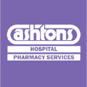 Ashtons Hospital Pharmacy Services Ltd logo
