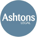 Ashtons Legal logo icon