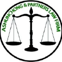 Ashunchong and partners law firm Considir business directory logo