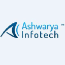 Ashwarya Infotech Pvt. Ltd logo