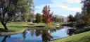 Ashwood Golf Course logo