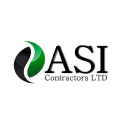 ASI Contractors Ltd logo
