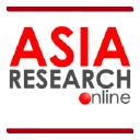Asia Research Magazine logo