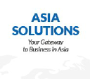 Asia Solutions a Texas Security Systems Company logo
