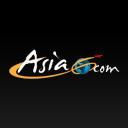 Asia logo icon