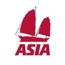 Asia Voyages logo