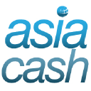 AsiaCash Online Payment Solutions logo