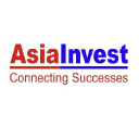AsiaInvest Group logo