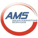 Asian Marketing Services logo