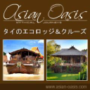Asian Oasis Company logo