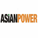 Asian Power logo icon