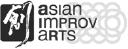 Asian Improv aRts logo