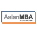 Asian MBA International logo
