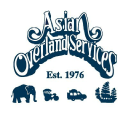 Asian Overland Services Travel&Tours logo