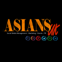 AsiansUK www.asiansuk.com logo
