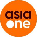 Asia One logo icon