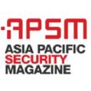 Asia Pacific Security Magazine logo icon