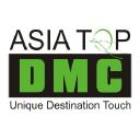 Asia Top DMC Vietnam logo