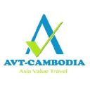 ASIA VALUE TRAVEL (CAMBODIA) logo