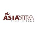 ASIA VIPA Travel & Tours Cambodia logo