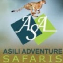 Asili Adventure Safaris and Tours Ltd logo