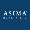 Asima Realty Ltd. logo