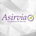 Asirvia logo icon