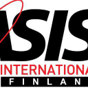 ASIS Finland (210th Chapter of ASIS International) logo