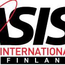ASIS Finland (210th Chapter of ASIS International) logo