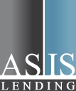 AS IS Lending logo