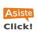 AsisteClick.com logo