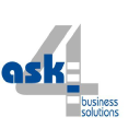 ask-4 Business Solutions Limited logo