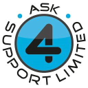 Ask4Support Ltd logo