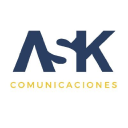 ASK Comunicaciones Corporativas logo