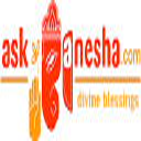 Askganesha.com - India's Leading Astrology Destination logo