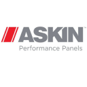 ASKIN Performance Panels - formerly Austral Australia logo