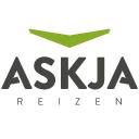 Askja Reizen logo