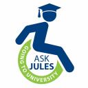 AskJules.co.uk logo