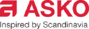 ASKO APPLIANCES AB logo