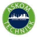 Askom Groep B.V. logo
