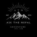 Ask The Nepal Adventure Pvt. Ltd. logo