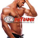 AskTheTrainer.com logo